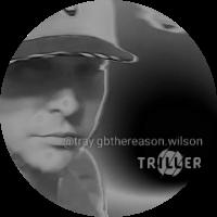 Tray Wilson