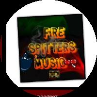 pulla be da man Fire spitter music