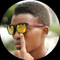 Sboniso Ngcobo Young Contrah uhaqa