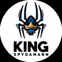 King Spydamann
