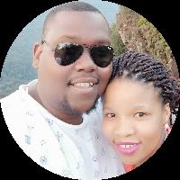 Thabang  Motsepe
