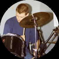 Mark Blackmore