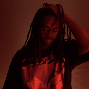 Morris Nwachukwu