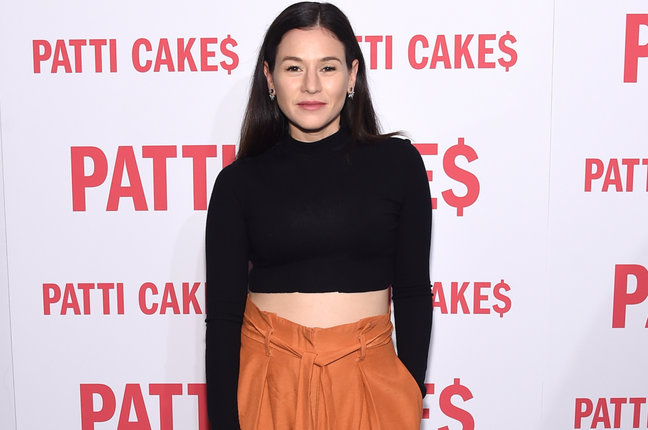 6feb1b8f82fabd  Orange Is The New Black  Star Yael Stone Accuses Geoffrey Rush of Sexual  Harassment