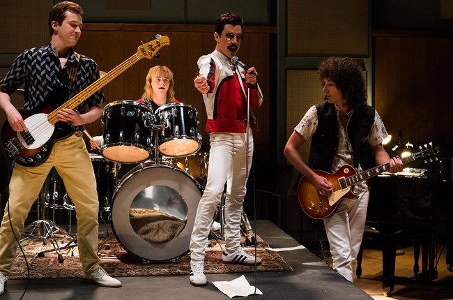 A Star Is Born,' 'Bohemian Rhapsody' Among Guild of Music