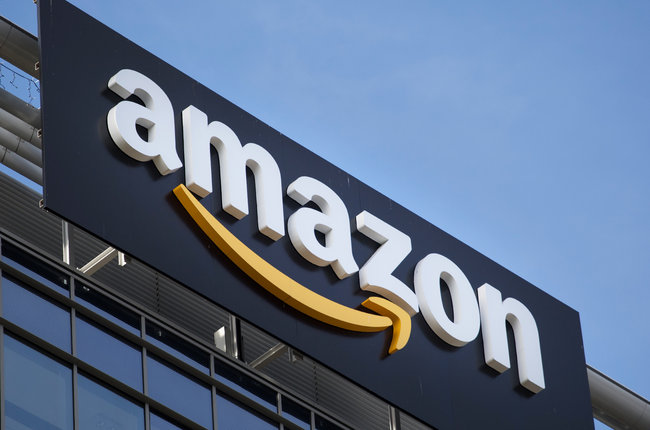 757dd2150b4 Amazon Paid Just  2.2M in Taxes in UK Last Year