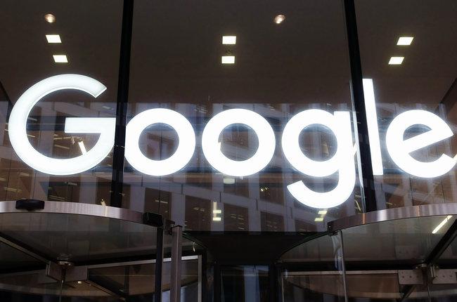 e236323bf4854 Google Reports Strong Earnings Despite  5 Billion European Fine ...