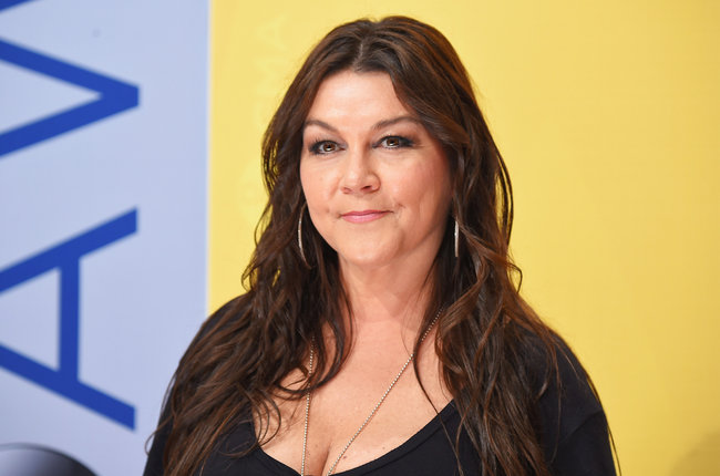 Interesting. You Gretchen wilson nude showing pussy seems