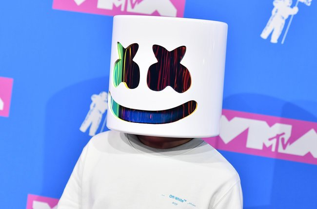 Marshmello Donates $500,000 to KIND Foundation to Protect Children's